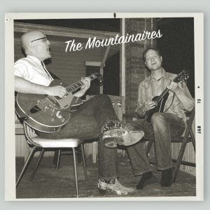 Mountainaires Cover